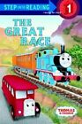 The Great Race: Based on the Railway Series by Rev. W. Awdry (Paperback, 2003)