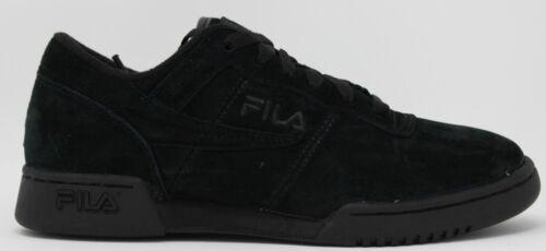 001 1fm00020 Noir Nouveau Tout Fitness Original Fila Homme Premium nYH66