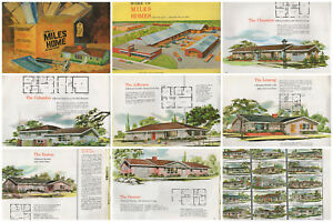 Details about MILES HOMES HOUSE PLANS MODERN FROM MINNEAPOLIS RARE on split level home floor plans, exterior ranch remodel plans, 1950s colonial house plans, 1950s cottage house plans, 1950s bungalow, 1950s rambler home plans, 1950s home interiors, 1950s farm house plans, 1950s home decor, 1950s 60s style houses, 1950s mid century home plans, 1950s cape cod house plans, 1950s brick house plans, 1950s cape cod home plans, 1950s modern home floor plan, 1950s vacation home plans, 1950s split level home plans, 1950s ranch floor plans,