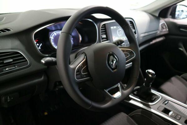Renault Megane IV 1,3 TCe 140 Zen - billede 4