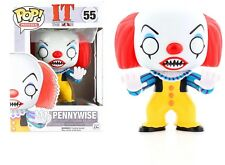 Funko Pop Movies: IT the Movie - Pennywise Vinyl Figure Item #3363