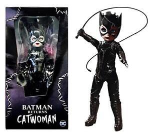 Mezco-Living-Dead-Dolls-Batman-Returns-Catwoman-Figurine-New-Boxed