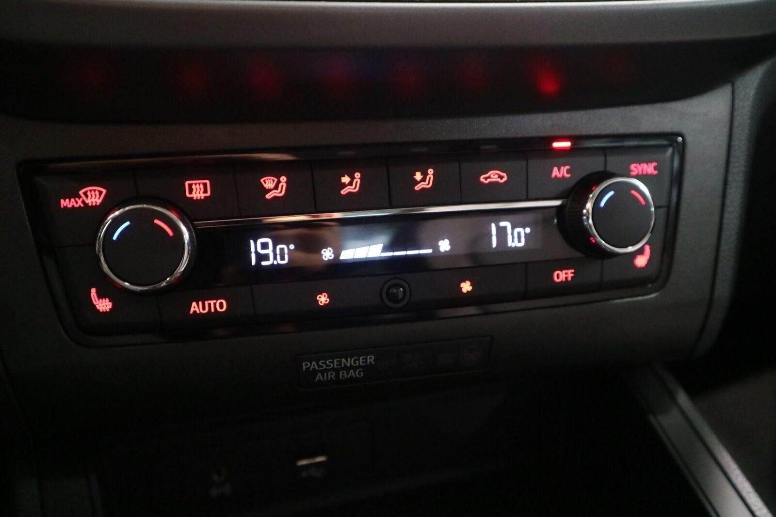 Seat Ibiza 1,0 TSi 95 Style - billede 11