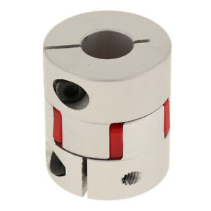 30-x-35mm-Flexible-Jaw-Coupler-CNC-Shaft-Spider-Stepper-Motor-Coupling-NEW