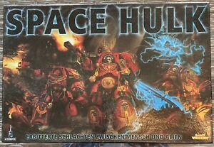Space Hulk - Erbitterte Schlachten zwischen Mensch und Alien - Neu