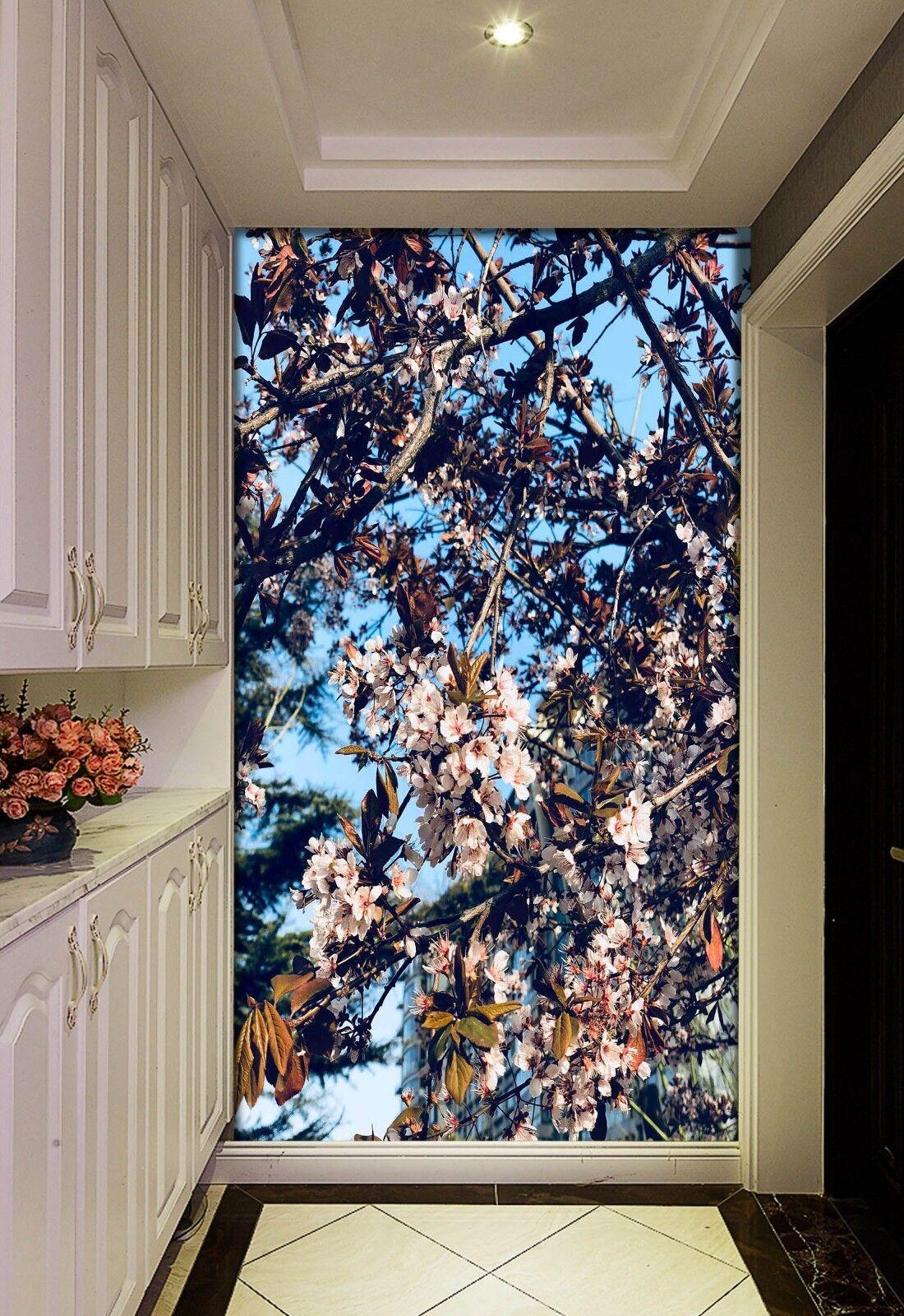 3D Spring Flower 42 Wallpaper Mural Wall Print Wallpaper Murals Indoor AU