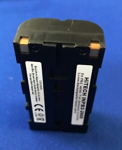 Hitech-USA-Japan-Li2-6A-For-Intermec-Honeywell-P-N-318-040-001-PB2-PB3-Printer