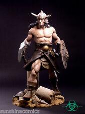 Conan the Brutal Statue 104/260 Quarantine Studios Paquet NEW SEALED