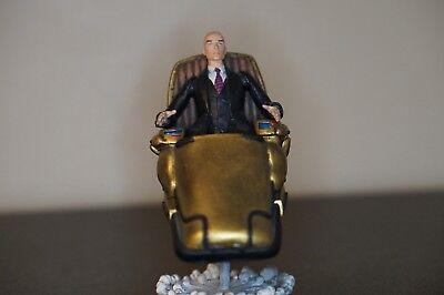 Marvel Legends professor x and hover chair  ultimate