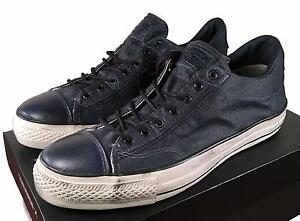 ff85aad05d8c ... coupon for image is loading converse john varvatos vintage chuck taylor  slip on b3b90 c4e5a