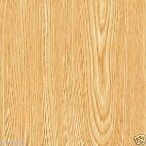 Magic Cover Shelf Liner Golden Oak Wood Grain Contact