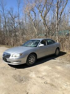 2009 Buick Allure V6 (Ready for safety)