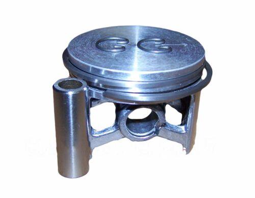 Jonsered 2077 2083ii 52mm /& Piston Kit Anneau 503 42 08 02 Neuf