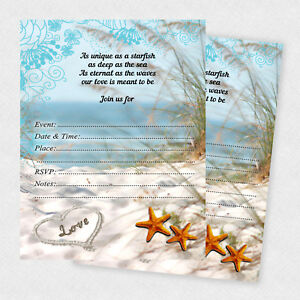 Starfish-Wedding-Invitations-Beach-Sand-Anniversary-Wedding-Decoration-Qty-30