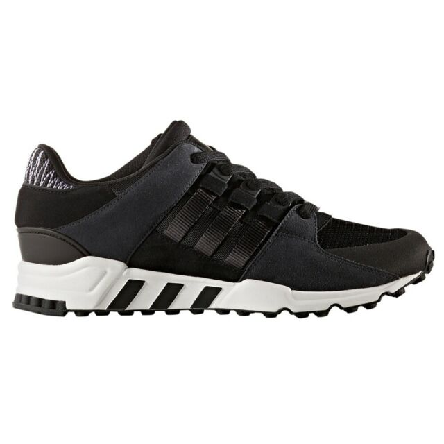 online store d6791 1a4fb Adidas EQT SUPPORT RF BY9623 Nero mod. BY9623