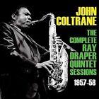 Complete Ray Draper Quintet Sessions 1957-58 by John Coltrane (CD, Mar-2014, Acrobat (USA))