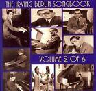 Irving Berlin Songbook 2 Various Artists Audio CD