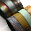 High-Quality-Adjustable-Classic-Acoustic-Thick-Guitar-Strap-for-Electric-Bass thumbnail 1