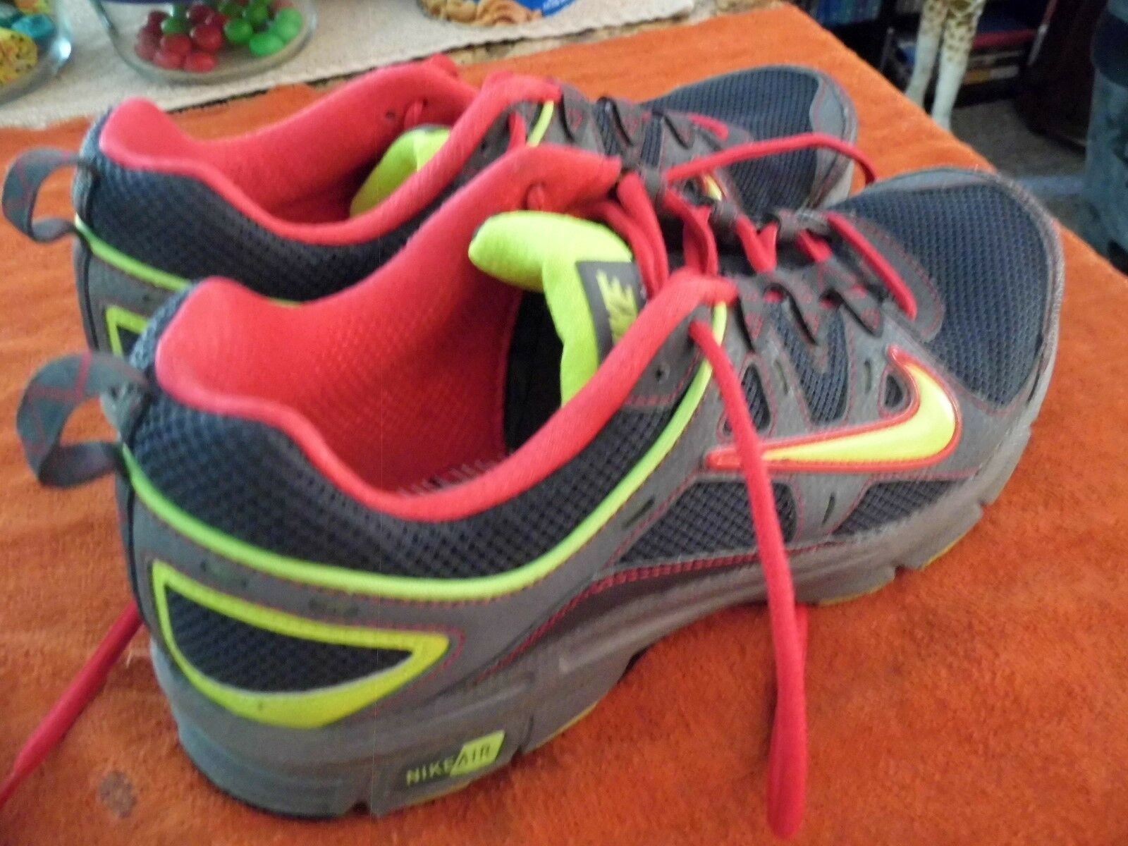 les chaussures 9 de sport nike alvord 9 chaussures taille 10 587331