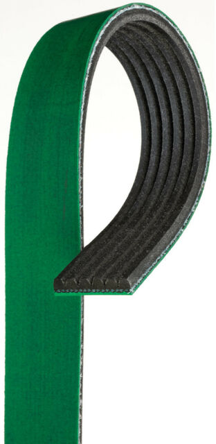 Serpentine Belt-FleetRunner Heavy Duty Micro-V Belt Gates K061203HD