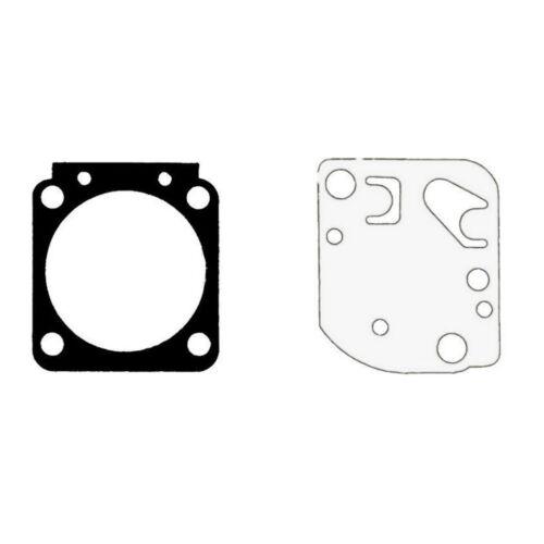 GND-44 C1U-K54A C1U-K81A   Membransatz ers Für Vergaser Zama  C1U-K54