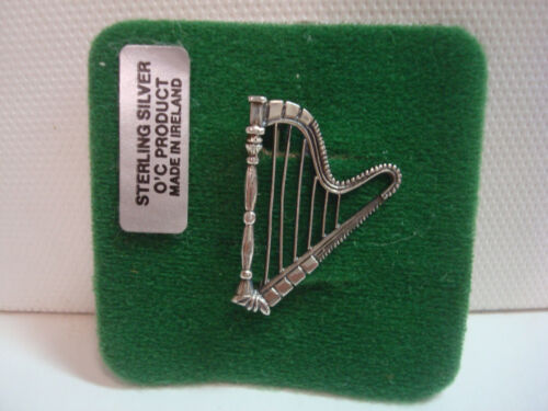Irish Harp Scottish Lion Thomas O'Connor Ireland S