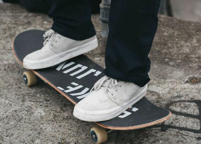 50% rebajado volumen grande brillo encantador Nike SB Zoom Stefan Janoski HT Decon Men's Skate Shoes Trainers UK ...