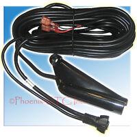 Lowrance Elite-3x Dsi/4 Dsi/4x Dsi/5 Dsi/5x Dsi Skimmer Transducer 455/800 Khz