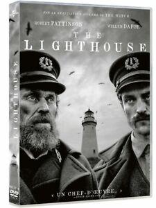 Dvd-The-Lighthouse-2020-IN-PRENOTAZIONE-Data-uscita-21-10-2020