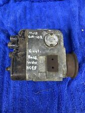 American Bosch Magneto Mjb6a102 Core Parts Or Repair 6 Cylinder