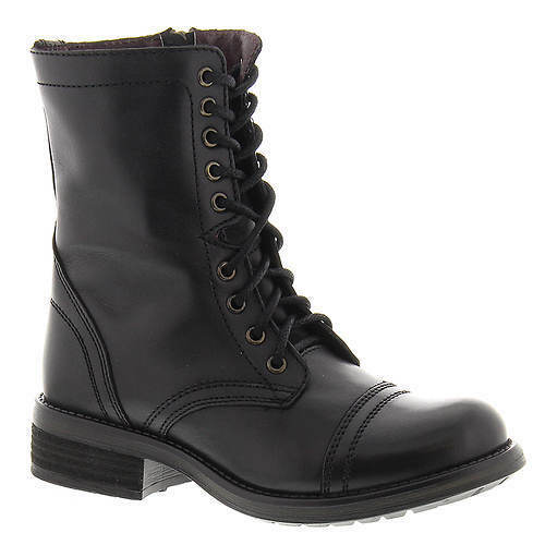 Steve Madden CHOOSE Troopa 2.0 Leather Combat Boots CHOOSE Madden COLOR AND SIZE 1162c4