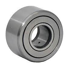 Nurt17uu Track Cylindrical Double Row Roller Bearing 17x40x2021mm 17mm X 40mm