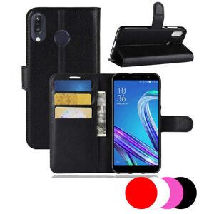 Etui-Housse-Portefeuille-Pour-Asus-Zenfone-Max-Pro-M1-ZB601KL