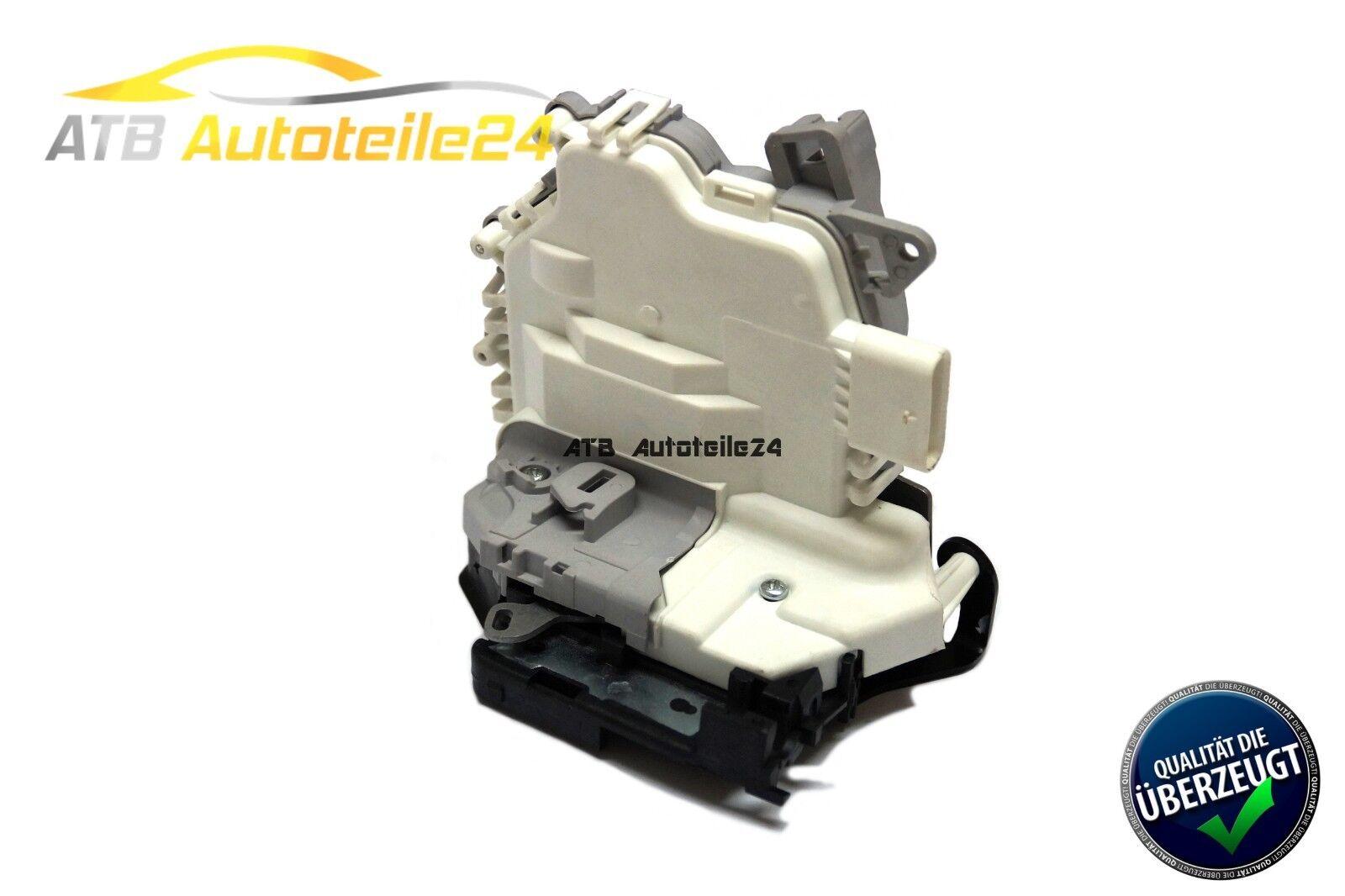 Stellmotor T/ürschlo/ß Zentralverriegelung Hinten Links 8K0839015C