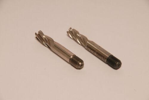 Schruppfräser GARANT HSS-Co8 oder HSS-Co12.5 oder SP KHSS  zur Auswahl
