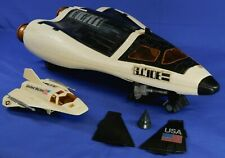 GI Joe Defiant Crusader Space Shuttle Payload Backpack Reproduction Control Arms