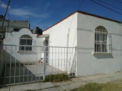 Venta Casa Sola en Tlaxcala
