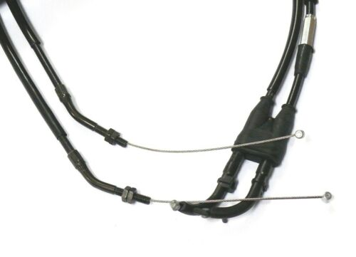 KR Gaszug komplett YAMAHA XJ 900 S Diversion 95-03  NEU .. Throttle Cable