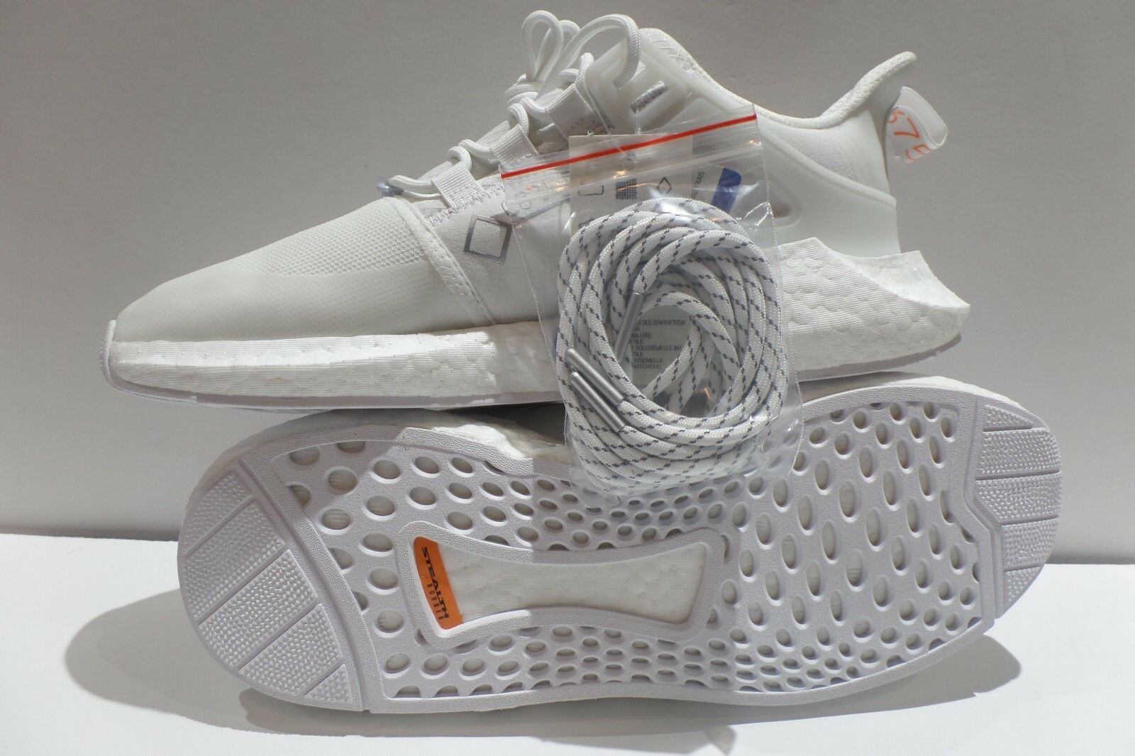 Adidas Adidas Adidas eqt terrex wasserdicht ultra - schub db1444 unterstützung gtx weiße männer größe 11. bab864