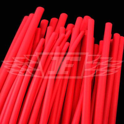 HEAT SHRINK RED ADHESIVE GLUE LINED TUBING WATERPROOF 3:1 HEATSHRINK TUBE