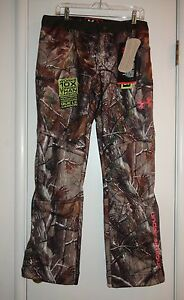 5a4e9d347b4cb Under Armour Women's CGI Ridge Reaper Scent Control Pant Realtree AP ...