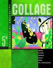 Collage : Revision de Grammaire by Carmen Grace, Laura L. B. Border, Ruth...