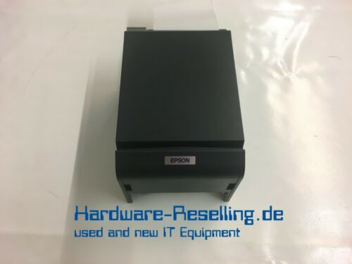 Epson TM-T70 M225A Thermodrucker Frontladbar front loader mit PS-180 Netzteil