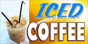 ICED-COFFEE-HORIZONTAL-VINYL-BANNERS-CHOOSE-YOUR-SIZE-FULL-COLOR-NEW
