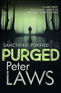 NEW-PB-Purged-by-Peter-Laws-2017-Special-Offer-buy-2-books-amp-SAVE