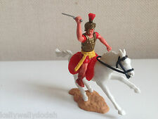 Timpo Swoppet Mounted Roman Soldier