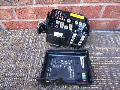 2014 kia rio fuse box kia rio engine fuse box relay block dash 13 14 15 2013 2014 2015  kia rio engine fuse box relay block