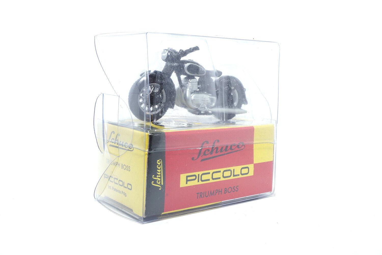 05051 - - - Schuco Triumph Boss-Piccolo ff2ab2