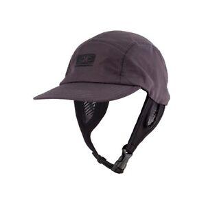 360778b5f26aa Details about Ocean   Earth Ulu ADULT Stiff Peak Surf Kayak Fishing Hat Cap  BLACK