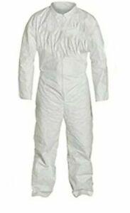 Protective Suit Breathable Splash PPE Cardinal Health Convertors 5XL 👀 USA 😍